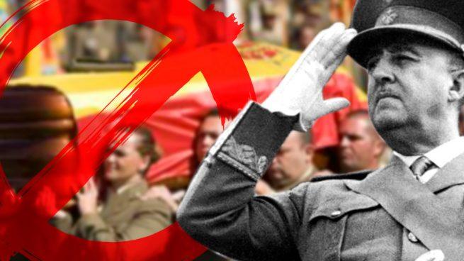 Denuncian a Sánchez ante la Junta Electoral para evitar que haga campaña con la exhumación de Franco