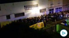Tensión en los cuarteles de la Guardia Civil, en Cataluña.