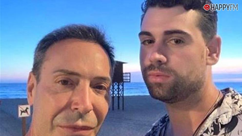 Joao y Alberto