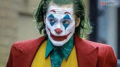 Joaquin Phoenix improvisó esta escena en Joker