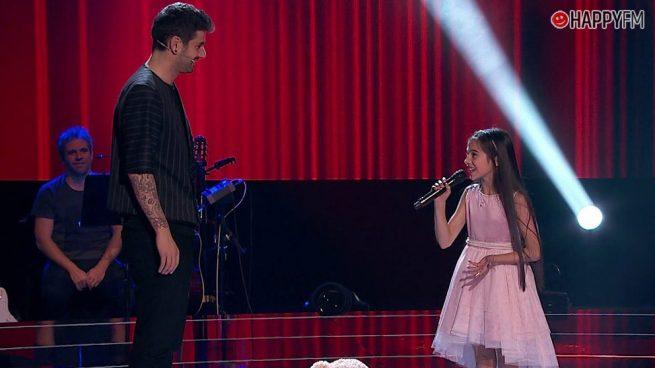 'La Voz Kids': Melani García regresa al programa que le vio crecer