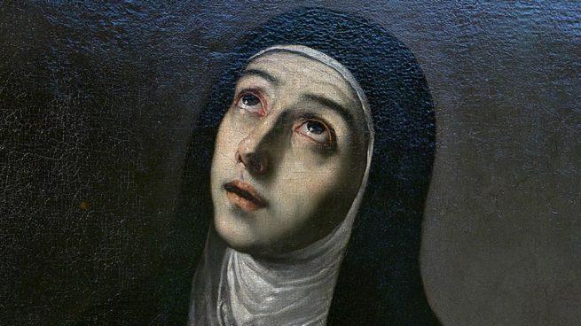 Las Mejores Frases De Santa Teresa De Jesús