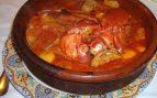 La gastronomía de Castellón, que engloba diversidades de pueblos de gran cultura.