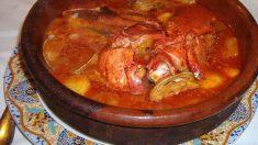 7 platos de la gastronomía de Castellón