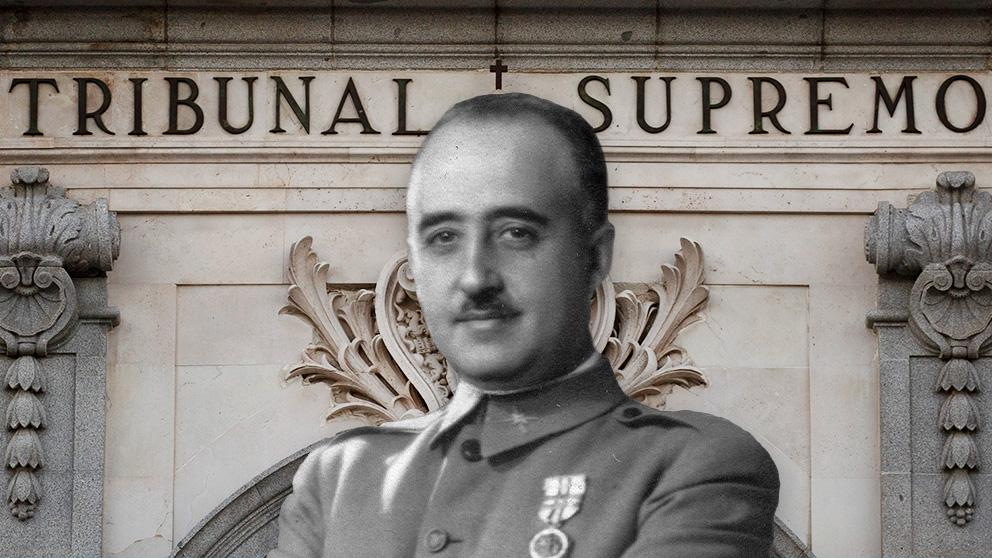 Tribunal Supremo Franco