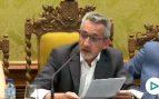 El alcalde socialista de Valdepeñas, Jesús Martín Rodríguez-Caro