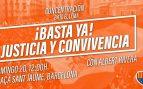 C's convoca una manifestación este domingo en Barcelona «contra el sectarismo de Torra»