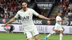 Cavani,-tras-marcar-un-gol-con-el-París-Saint-Germain-(AFP)