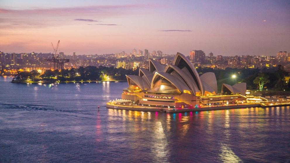 Sidney es una ciudad espectacular con mucho que ofrecer a sus visitantes