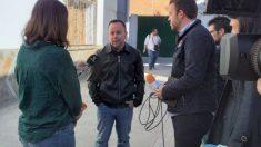 El padre del niño asesinado por su madre en Almería. (Ep)