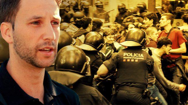 mossos independentistas