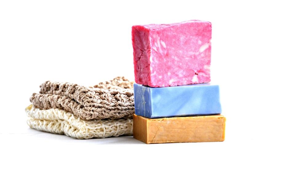Pasos para hacer jabón casero sin sosa caústica