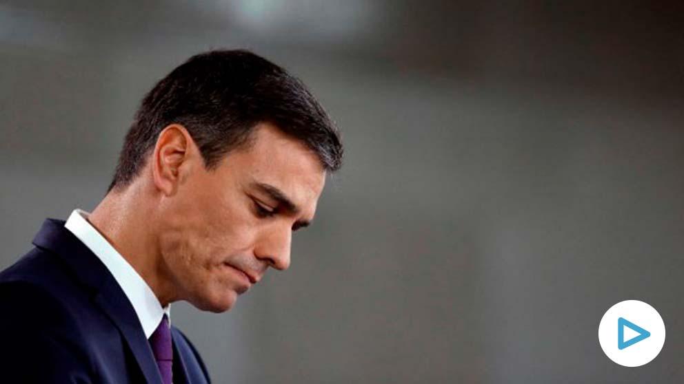 Sánchez descarta actuar mientras los CDR vuelven a convertir Barcelona en una batalla campal.