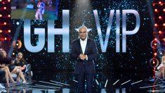 Jorge Javier Vázquez en la programación tv de Telecinco