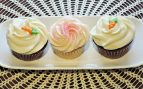Cupcakes de Mora