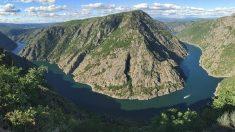 En Galicia puedes descubrir paisajes increíbles haciendo senderismo