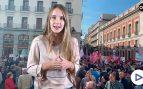 Los pensionistas acusan a Sánchez de electoralismo por anunciar que subirá las pensiones a un mes del 10-N
