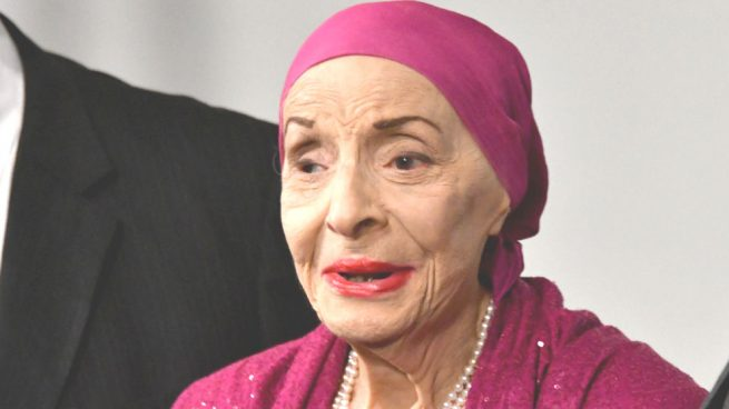 Se apaga la luz de una leyenda de la danza: Alicia Alonso muere a los 98 años