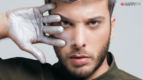 Blas Cantó habla de su canción para Eurovisión 2020