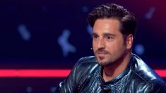David Bustamante en 'La Voz Senior'