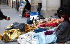 Avalancha de refugiados ante la inacción de Sánchez: a Madrid llegan tantos como la población de Teruel