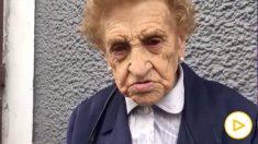 Un grupo de okupas se mete en casa de una señora de 94 años en Portugalete