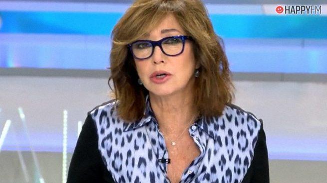 Isa Pantoja: Ana Rosa Quintana estalla contra la hermana de Kiko Rivera
