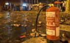 Destrozos Barcelona