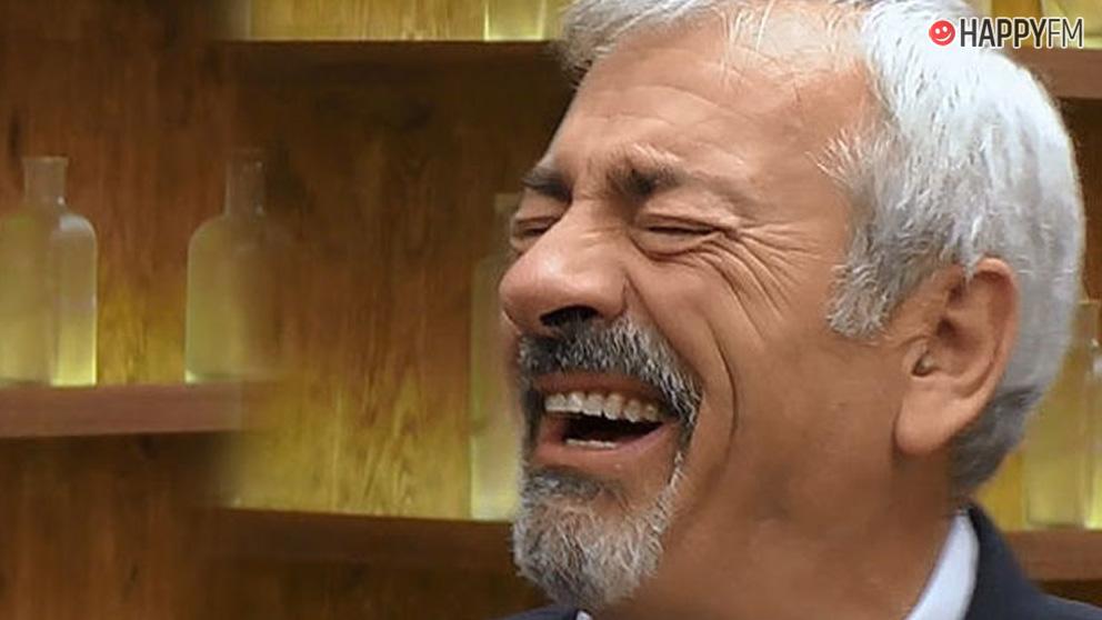 Carlos Sobera 'First Dates'