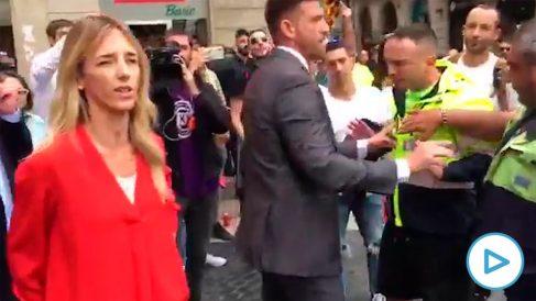 Sigue en directo la última ahora de la situación en Cataluña