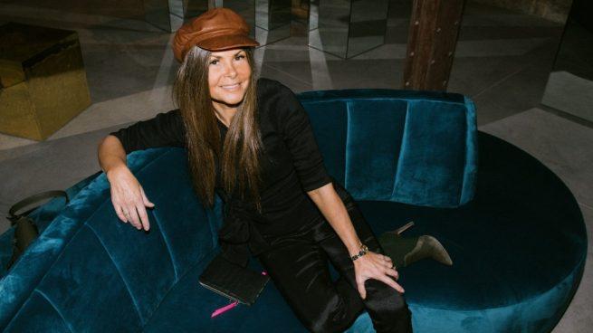 Claudia Epszteyn: «Una empresadinámicatiene altas posibilidades de supervivencia»