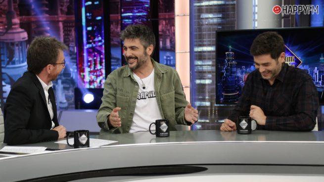 'El Hormiguero': Estopa saca a la luz una curiosa anécdota ¿con Leo Messi?