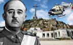 El Gobierno trasladará a Franco en helicóptero y a primera hora de la mañana para evitar altercados