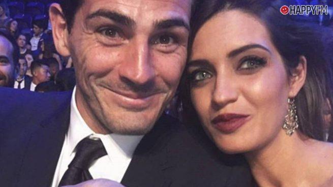 Iker Casillas sufrió un infarto al enterarse de la enfermedad de Sara Carbonero