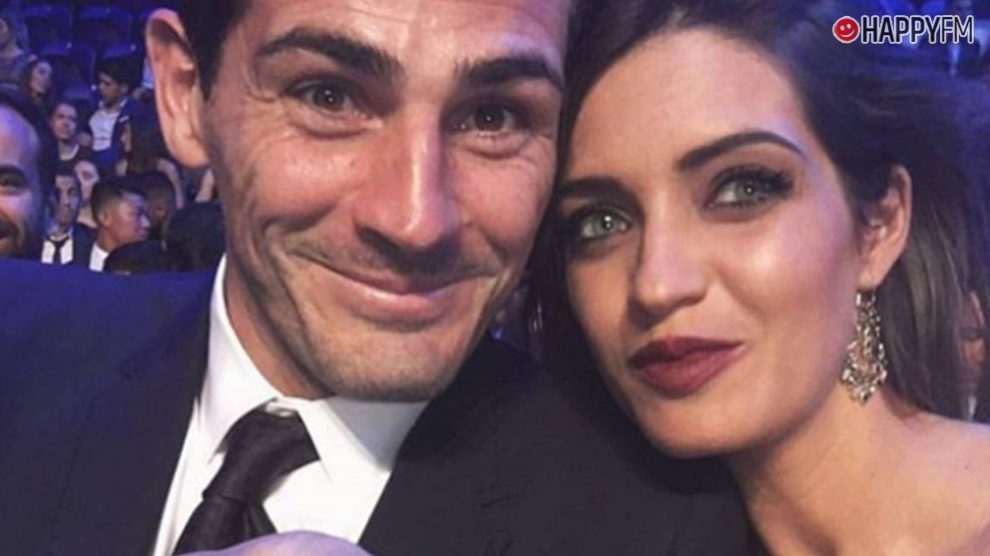 Iker Casillas sufrió un infarto cuando se enteró de lo de Sara Carbonero
