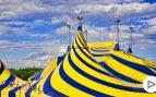 El Circo del Sol ha llegado a Madrid: su espectáculo 'Kooza' hasta diciembre en Puerta del Ángel