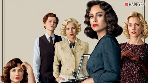 'Las Chicas del Cable' confirman su sexta temporada