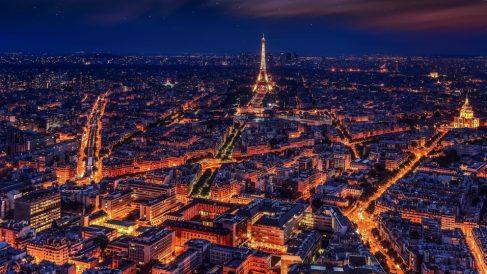 París es una ciudad con una belleza única en el mundo