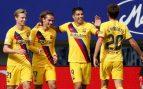 Slavia de Praga – Barça, en directo: Partido de Champions League hoy