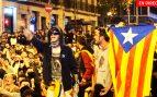 Cataluña en directo: Última hora sobre la manifestación en el centro de Barcelona