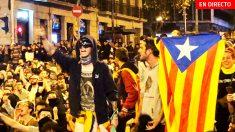 Sigue en directo la última hora de la situación en Cataluña hoy (Foto: Alix Guereca)