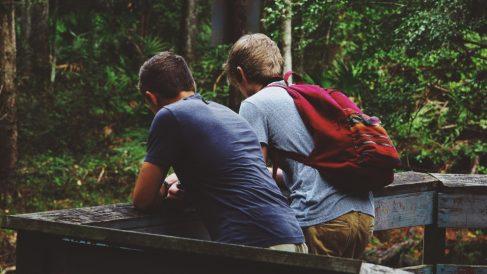 El amor entre hermanos es incondicional y muy especial