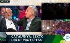 Inda: «Es impresentable que el ministro se vaya al bar más molón de Madrid en el día más grave de su mandato»