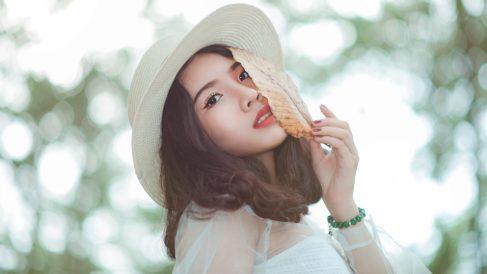 El maquillaje coreano proporciona mucha naturalidad