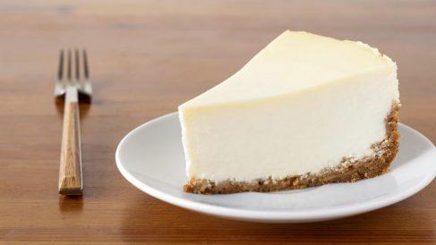 Receta de Tarta de leche condensada y queso crema