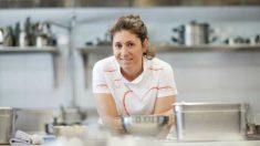 Macarena de Castro elaborará el menú de la boda de Nadal y Xisca.