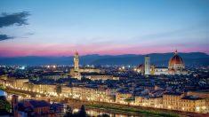 En Italia hay ciudades que te enamoran en cuanto las ves