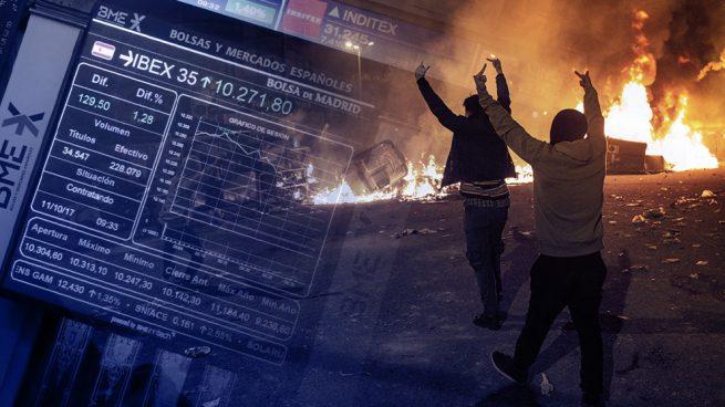 Los cuatro grandes riesgos de la economía española que tendrá que afrontar el nuevo Gobierno