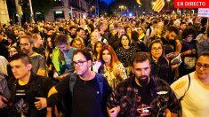 Última hora de Cataluña, en directo.