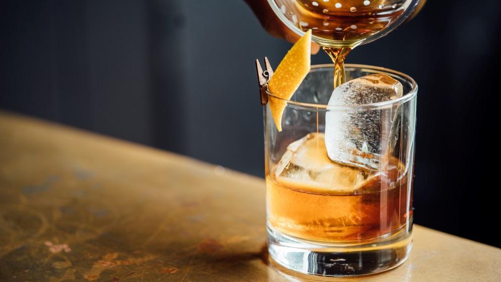 40 millones de euros es el precio del licor más caro del mundo